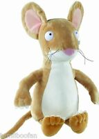 "Gruffalo Mouse 16"" inch Soft Toy**Brand New**"