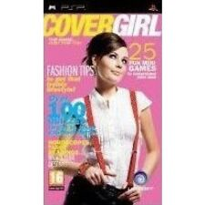 Cover Girl (PSP)  BRAND NEW AND SEALED - QUICK DISPATCH