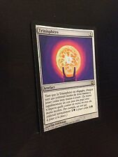 MTG MAGIC DARKSTEEL TRINISPHERE (FRENCH TRINISPHERE) NM FOIL
