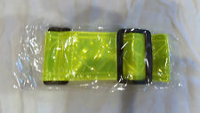 **New** U.S. Army Reflective Yellow PT Belt