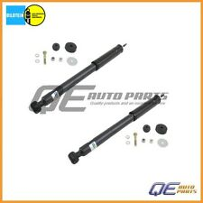Set of 2 Rear Shock Absorbers Bilstein Mercedes Benz W202 W203  C230 C240 C350