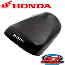 NEW GENUINE HONDA 2007 - 2016 RUCKUS 50 NPS50 NPS50S OEM SINGLE SEAT ASSEMBLY