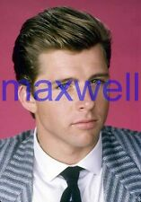 MAXWELL CAULFIELD #9791,STUDIO PHOTO,closeup,DYNASTY,the colbys,GREASE 2