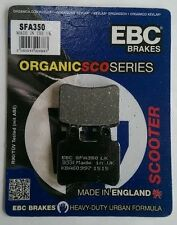 Derbi Boulevard 150 (2003 to 2007) EBC Kevlar FRONT Brake Pads (SFA350) (1 Set)