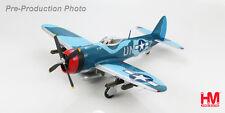 Hobby Master 1/48 P-47M Thunderbolt George Bostwick Me-262 Killer HA8403