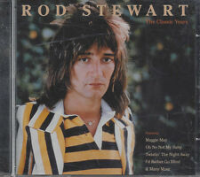 CD ♫ Compact disc **ROD STEWART ♦ THE CLASSIC YEARS** usato