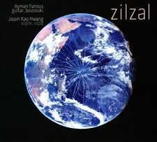 Zilzal by Jason Kao Hwang [Composer]; Ayman Fanous [Composer];