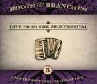 NEW Roots And Branches, Vol. 5: Live From The 2013 Northwest... CD (CD)
