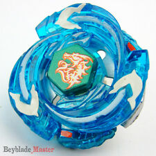 Beyblade Metal Fusion Fight masters METED L- DRAGO ASSSUL.T (blue) NEW