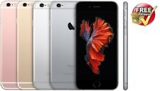 BNEW/SEALED Apple iPhone 6S 128GB - Factory Unlocked, ALL COLORS + Freebies