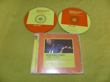 """Todd Terry - Sessions Eight """"Ministry Of Sound"""" IMPORT 2xCD Funky Dope Deep Acid"""