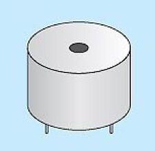 1 * 12 V Buzzer 3.5Khz 3 to 24 volt operation 75db @ 10cm 5mA -20 to 70°C 12v