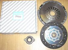 100% GENUINE Alfa Romeo GT 1.9 16V JTD  NEW Clutch Kit 71749477 (3 PIECE)