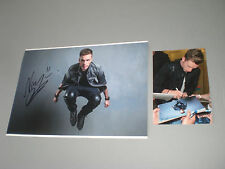 Nicky Romero DJ  Like Home signed autograph Autogramm 8x11 photo in person