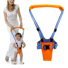 Newborn Toddler Walking Learning Safety Harness Strap Belt Toy For Child Baby