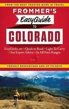 Frommer's EasyGuide to Colorado (Easy Guides)