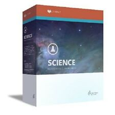 Lifepac Science Complete 9th Grade Set Alpha Omega AOP - General Science III NEW