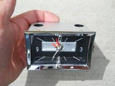 '57 Chevy B/A/210/150 Nomad Clock