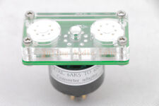 1pc Dual 6AK5 5654 EF95 TO 6SN7 B65 6SL7 tube converter adapter For little dot