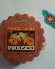 YANKEE CANDLE APPLE PUMPKIN  TART  COMBINED SHIPPING HUNDREDS LISTED