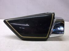 Used Right Side Cover for a 1981-82 Suzuki GS550 L/T