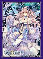 WIXOSS Vier=Rikabuto Card Game Character Sleeves Collection Anime Girl Selector