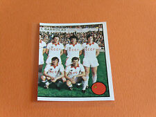 N°254 URSS SSSR CCCP RECUPERATION PANINI FRANCE EURO 84 FOOTBALL 1984