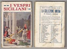 G.D.S. - I VESPRI SICILIANI Società Editoriale Milanese