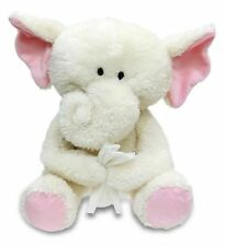Cuddle Barn Animated Plush Sophie Sniffles Elephant Has A Terrible Cold CB9325
