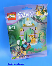 LEGO® SET 41042 /  Friends Serie 4 / Tigertempel