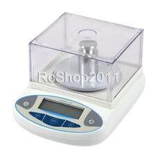 2000G x 0.01G Electronic Digital Balance Laboratory Weight High Precision Scale