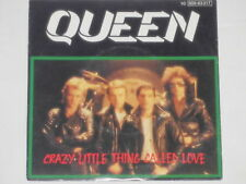 "QUEEN -Crazy Little Thing Called Love- 7"" 45"