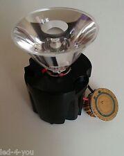 MODIFICA KIT TORCIA SUB VEGA LED CREE XM-L U3 10W 1100LUMEN DISSIPATORE LENTE