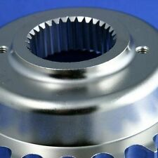 HARLEY DAVIDSON MAINSHAFT SPROCKET,86-06 BIG TWIN 5 SPEED,106 OFFSET,530CHAIN,27