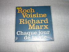 ROCH VOISINE RICHARD MARX CDS FRANCE PROMO CHAQUE (2)