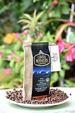 100% Jamaican Blue Mountain 8oz x 2 bags COFFEE ROASTERS JAMAICA