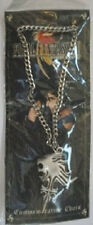 Final Fantasy 8 VIII Squall's Griever Necklace New FF Lion Leonhart Jewelry