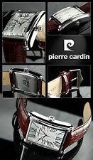 Carino & Sportivo PIERRE CARDIN Orologio uomo lusso allo stato puro con box-documenti
