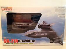 DRAGON WINGS 51015 SR-71A Blackbird 9th SRW Beale Air Force Base 1:144 New