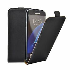 SLIM BLACK High Quality Mobile Phone Accessories For Samsung Galaxy S7 Edge