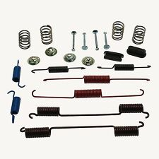 Dodge Caravan Chrysler Voyager Drum Brake Hardware Kit 1996-2007