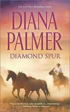 Diamond Spur by Diana Palmer NEW! Fast Free Shipping