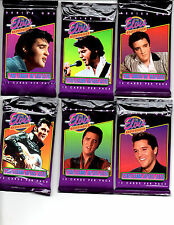 10 pack lot of 1992 River Group Elvis Collection Series 2 Trading Cards