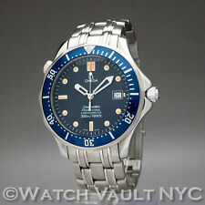 Omega Seamaster Professional James Bond 300M 2531.80 PD304