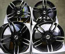 "19"" BP DMF ALLOY WHEELS FITS BMW E34 E39 E60 E61 F11 F10 5 6 SERIES F13 F06 E63"