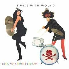 Second Pirate Session - Nurse With Wound (2010, CD NIEUW)