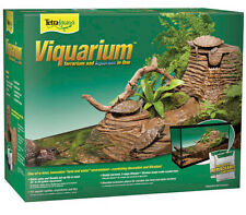 TetraFauna Viquarium. #25931 for Reptiles, Newts, Frogs & Turtles