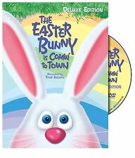 EASTER BUNNY IS COMIN' TO TOWN