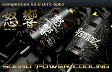 Speed Passion V3.0 Drift Spec 8.5R Brushless Motor For 1/10 RC Touring Car