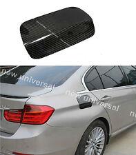 2012 2013 2014 BMW F30 3 Series Carbon Fiber Fuel Gas Tank Cap Cover